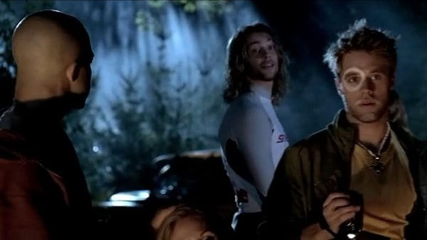 The Lost Boys: The Tribe (2008) screenshot