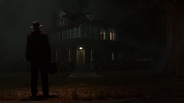 The Conjuring: The Devil Made Me Do It (2021) screenshot
