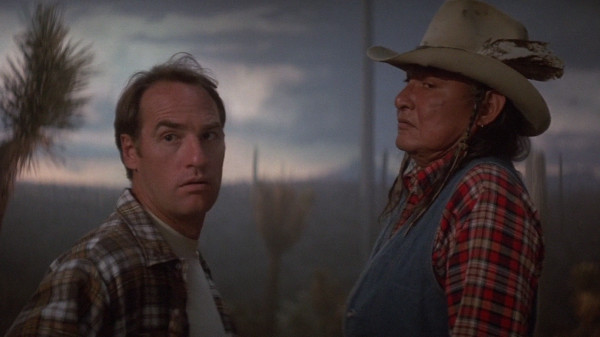 Poltergeist II: The Other Side (1986) screenshot